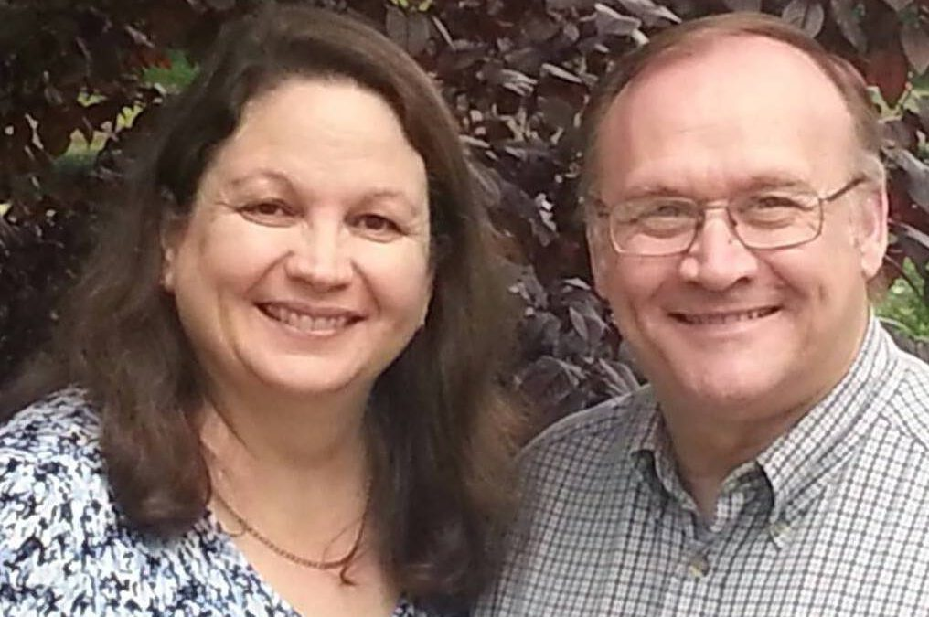 Michael & Gayle Back — Ohio Homeschooling Pioneers