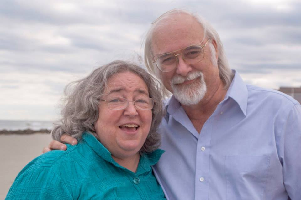 Rob & Cyndy Shearer — Greenleaf Press