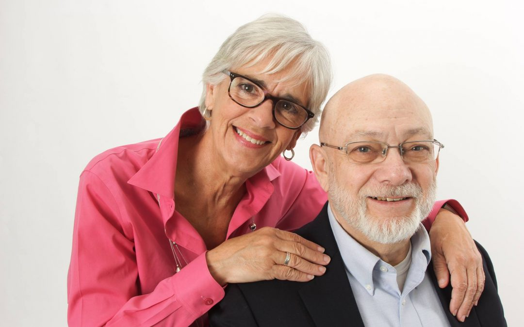 Curt & Sandra Lovelace
