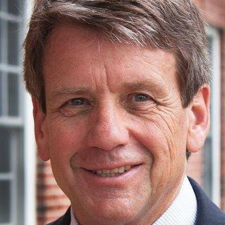 Michael Farris – Founder of HSLDA